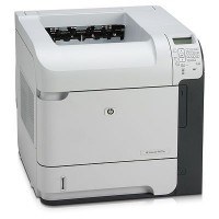 HP LaserJet P4015DN, Laser Printer