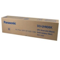 Panasonic DQ-UHN36, Imaging Drum Black, DP C264, C323, C354- Original