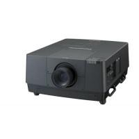 Panasonic PANPTDW740ELK Projector