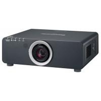 Panasonic PTDZ6710EL Projector