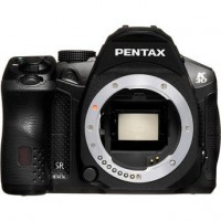 Pentax Imaging K-30 Black Digital SLR - Body Only