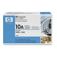 HP 2300 Toner Cartridge - Black Multipack Genuine (Q2610D)