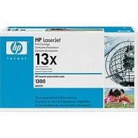 HP Q2613X, Toner Cartridge HC Black, LaserJet 1300- Original