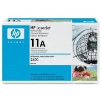 HP Q6511A, Toner Cartridge Black, 2410, 2420, 2430- Original