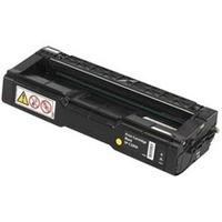 Ricoh, 406348, Toner Cartridge Black, SP C231, C232, C310- Original