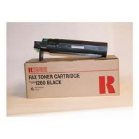 Ricoh 430351 Toner Cartridge Black, Type 1260, 3310L, 3310E - Genuine