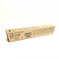 Ricoh 828332, Toner cartridge Magenta, Pro C7100- Original