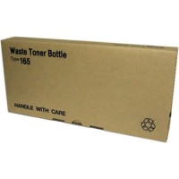 Ricoh 402450 Waste Toner Bottle, Type 165, CL3500 - Genuine