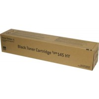 Ricoh EDP 888328, Toner Cartridge Black, Type 145HY, CL4000dn, SP C410dn, C420dn, C411dn- Original