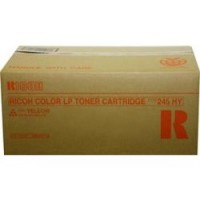 Ricoh EDP 888329, Toner Cartridge Yellow, Type 145HY, CL4000dn, SP C410dn, C420dn- Original