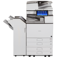 Ricoh MP4055, Mono Laser Printer