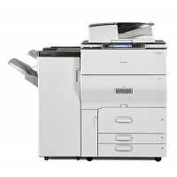 Ricoh MP C6503, A3 Multifunctional Printer