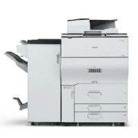 Ricoh MP C8003, A3 Multifunctional Printer