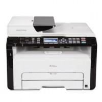Ricoh SP 220SNw, Mono Laser Printer