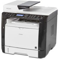 Ricoh SP 325SFNw, Mono Laser Printer