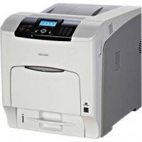 Ricoh SPC431DN Colour Laser