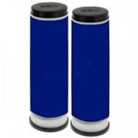 Riso S7200E, Ink Cartridge Blue Twin Pack, ME6350, SE9300, RZ200, RZ370- Original