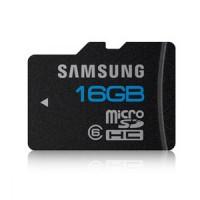 Samsung 16GB Micro SDHC Class 6