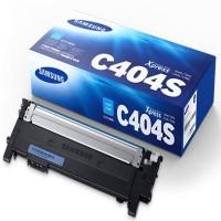 Samsung CLT-C404S/ELS, Toner Cartridge Cyan, Xpress SL-C430, C480- Original