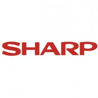 Sharp AR-FN2, SF-S51, SF-S52, SF-S54 Roll Type Staple Cartridge - Compatible, SF-SC12