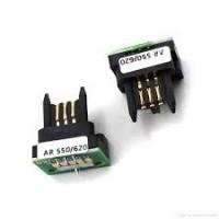 Sharp AR621NT, Toner Chip, AR-M550, M620, M700, MX-M550- Compatible
