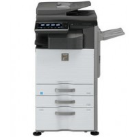 Sharp MX2640NFK, Multifunctional Printer