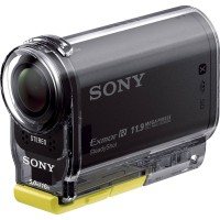 Sony, HDR-AS20, Waterproof Action Camera