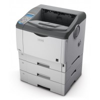 Ricoh SP 6330N Mono Laser Printer