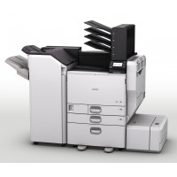 Ricoh SP C830DN Colour laser printer