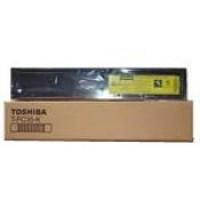 Toshiba T-FC35-K, Toner Cartridge- Black, E-Studio 2500C, 3500C, 3510C- Original
