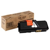 Kyocera TK140, Toner Cartridge- Black, FS1100- Genuine