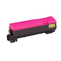Kyocera Mita TK-570M, Toner Cartridge- Magenta, FS-C5400DN- Genuine