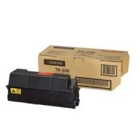Kyocera TK-330, Toner Cartridge- HC Black, FS4000- Original
