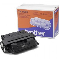 Brother TN9500, Toner Cartridge- Black, HL2460- Genuine