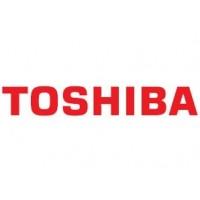 Toshiba TFC25EK Toner Cartridge, 2040C, 2540C, 3040C, 3540C, 4540C - Black Compatible