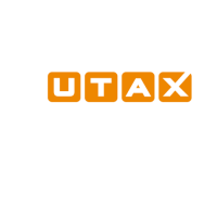 UTAX 654510010, Toner Cartridge Black, CDC 1945, CDC 1950, 4505ci, 5505ci- Original