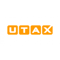 UTAX 652510011, Toner Cartridge- Cyan, CDC 1725, CDC 1730- Compatible