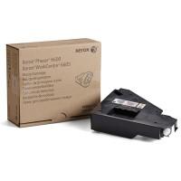 Xerox, 108R01124, Waste Toner Cartridge, Phaser 6600, WorkCentre 6605- Original