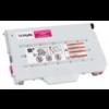 Lexmark 15W0901, Toner Cartridge Magenta, C720- Original