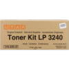UTAX 4424010110, Toner Cartridge- Black, CD1340, CD1440, LP3240, CD5140, CD5240- Original