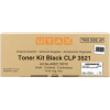 UTAX 4452110010, Toner Cartridge Black, CLP 3521- Original
