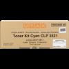UTAX 4452110011, Toner Cartridge- Cyan, CLP 3521- Original