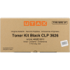 UTAX 4462610010, Toner Cartridge Black, CLP 3626, 3630- Original