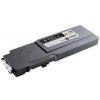 Dell 593-11114, Toner Cartridge Cyan,  C3760n, C3760dn, C3765dnf- Original