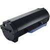 Dell 593-11167, HC Use & Return Toner Cartridge Black, B2360, B3460, B3465- Original