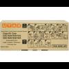 UTAX 652010011, Toner Cartridge- Cyan, CDC 1520, 1525, 1532, 1625, 1632, 1635- Genuine