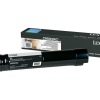Lexmark C950X2KG, Toner Cartridge Extra HC Black, C950- Original