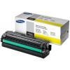 Samsung CLT-Y506L/ELS, Toner Cartridge HC Yellow, CLP-680, CLX-6260- Original
