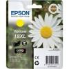 Epson C13T18144010, Ink Cartridge HC Yellow, XP-102, 225, 325, 425- Original