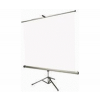 EuroscreenTW150 Portable Tripod Projection Screen